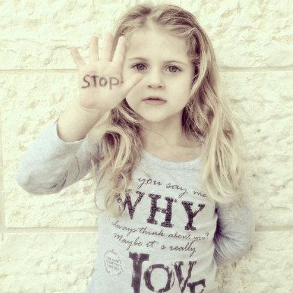 Where is the Love? #StopTheTerror