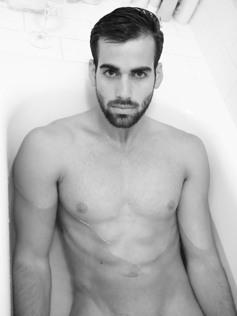 want to have Yotam in your shower too?
